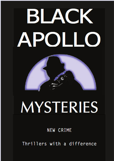Black Apollo Mysteries Catalogue
