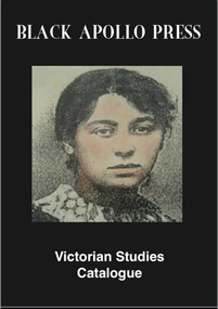 Victorian Studies Catalogue