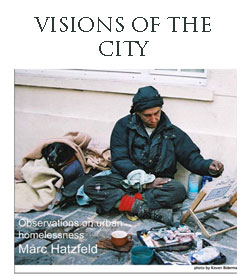 Visions of the City Magazine